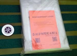 Weatherproof cover