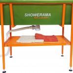 Dog Grooming Shower – Premium